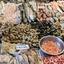 Mercado Central Seafood Market