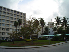 Mercy Hospital In Miami Florida
