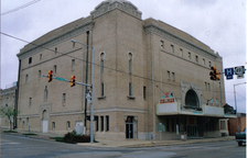 Meridian Temple Theater 1