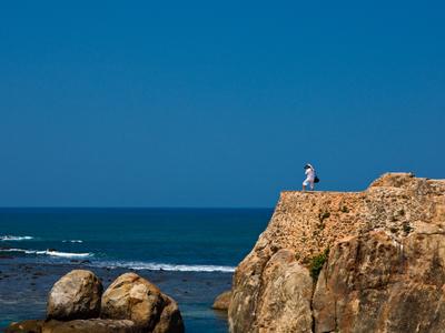View From Merissa Beach