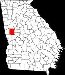 Meriwether County
