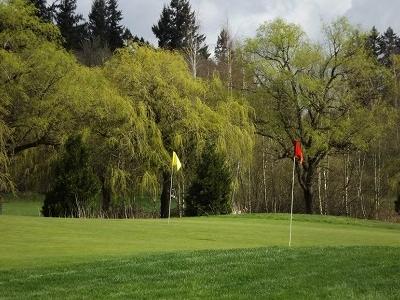 Meriwether National Golf Club - Hillsboro OR