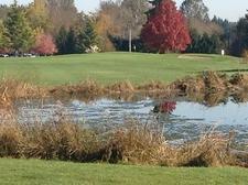 Meriwether National Golf Course - Hillsboro OR