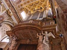Merklin Organ