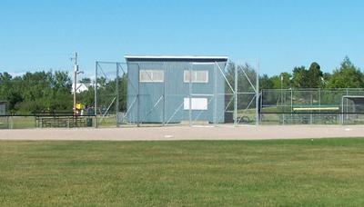 Merle Doyle Jr. Memorial Field