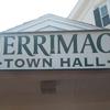 Merrimack Town Hall