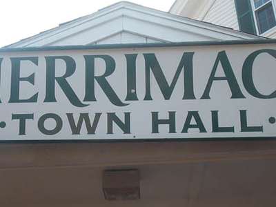 Merrimack Town Hall
