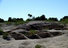 Mesa Grande Hohokam Ruins Mesa Arizona