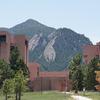 Mesa Laboratory - Boulder CO