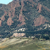 Mesa Laboratory Landscape - Boulder CO