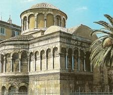 Messina Annunziata Dei Catalani