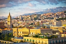Messina Old City - Sicily