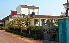 Meteorological Centre