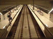 The Station's Platforms