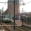 Deansgate Castlefield Metrolink Station