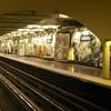 Tuileries Station