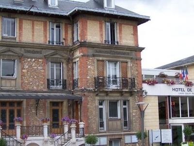 Meudon  Town Hall