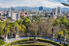 Mexico City Overview