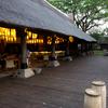 Mfuwe  Lodge  Dining  Area