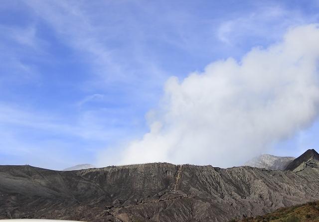 Mt. Bromo - Ijen Crater - Ketapang Ferry Port (Banyuwangi) Photos