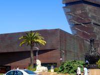 MH de Young Memorial Museum