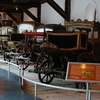 Chariots Of The Imperial Era