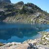 Mica Lake - Grand Tetons - Wyoming - USA