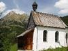 Michael's Chapel Grän-Haldensee Austria