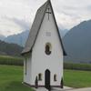 Michaelskapelle Karres Austria