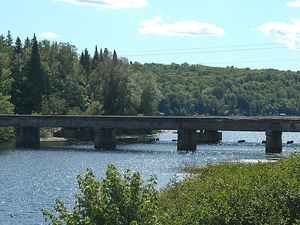 Michigamme Río