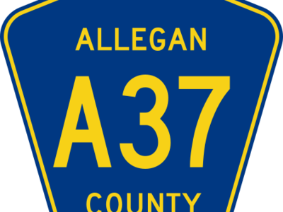 Michigan  A  Allegan  County
