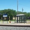 Michigan City Amtrak Station