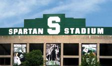 Michigan State Spartans Stadium