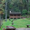 Middle Mountain Cabins
