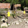 Middle Saint Vrain Trailhead