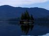 Middle Saranac Lake