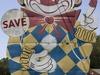 The Evil Clown Of Middletown
