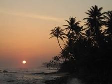 Midigama Sunset