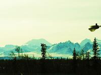 Midway Mountain