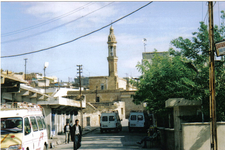 Midyat Church