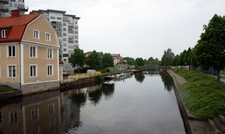 Mieån River