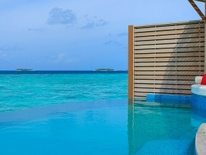 Honeymoon In The Sunny Side Of Life - Ayada Sunset Lagoon Fotos