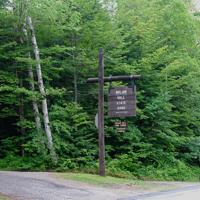 Milan Hill State Park