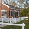 Milan Ohio Thomas Edison Birthplace