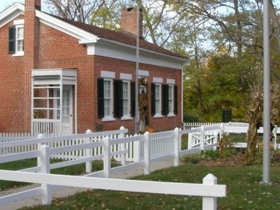 Milan  Ohio  Thomas  Edison  Birthplace