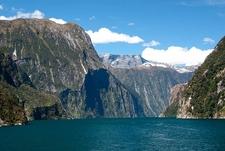 Milford Sound - Fiordland - Southland NZ