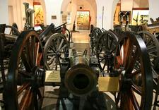 Military Museum: Artillery