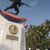 Monumento de la Juventud Militar