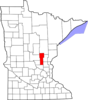Mille Lacs County