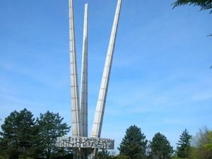 Milleneum monumento